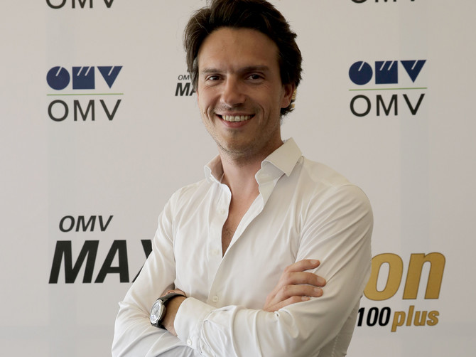 Sa OMV MaxxMotion Super 100plus OMV potvrdio lidersku poziciju na srpskom tržištu