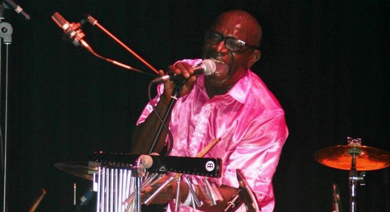 Lekan Babalola will be performing live in Lagos on Sunday