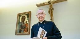 Abp Gądecki błaga polskie rodziny. Nie chodzi o modlitwę za wypędzenie zarazy...