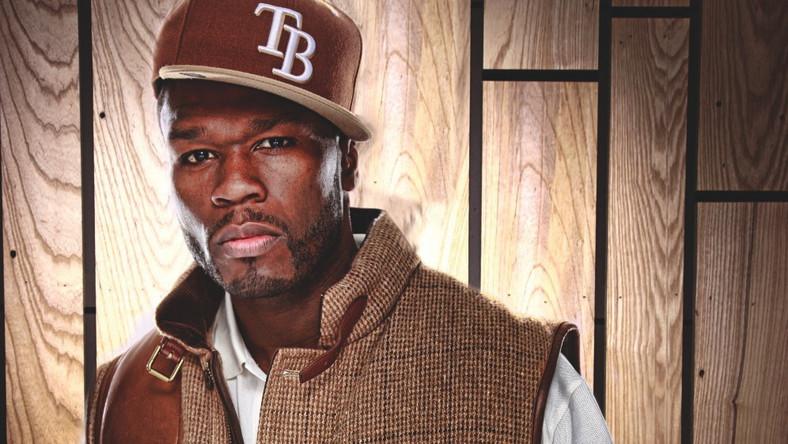 Nowy 50 Cent na wakacje