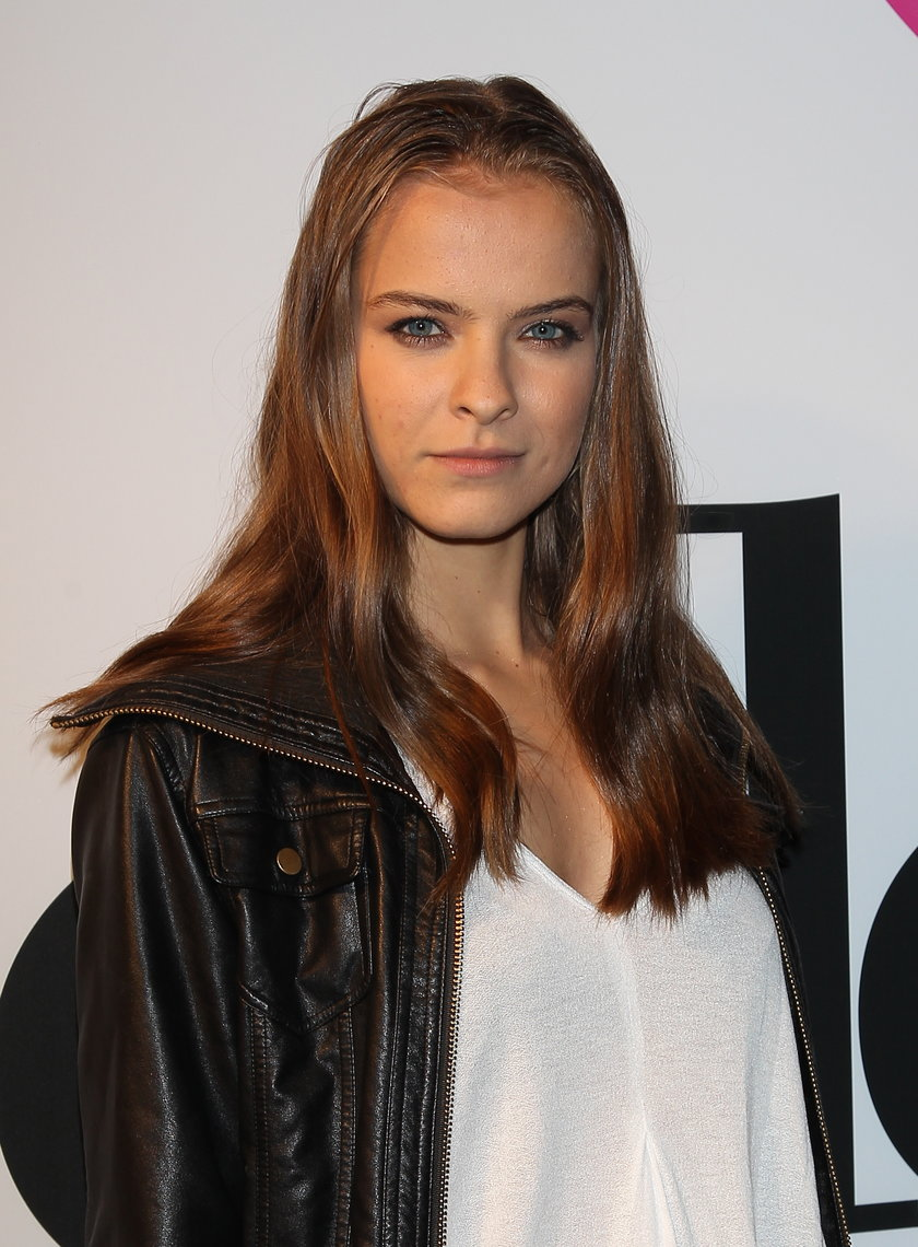 Tamara Kołodziejczyk Top Model