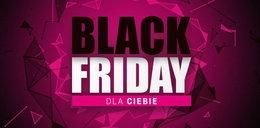 Black Friday w T-Mobile już w środę!
