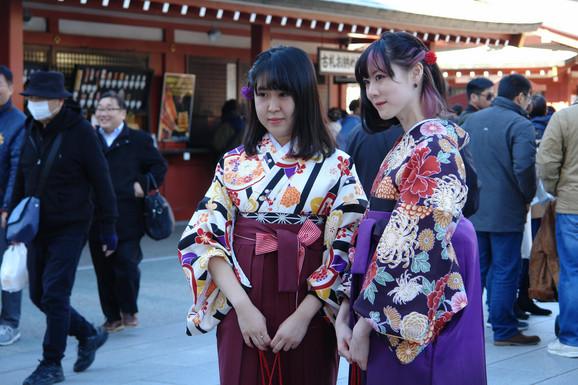 Utisci iz Japana