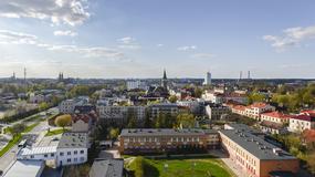 W Białymstoku debata o regionalnym lotnisku - w niedzielę referendum