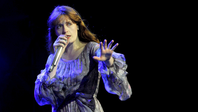 Koncert Florence and The Machine wyprzedany