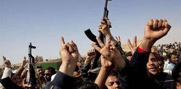 Polacy palą dokumenty i uciekają z Libii!