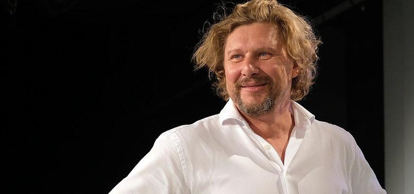 """Andrzej Nejman, czyli Waldek ze """"Złotopolskich"""" mówi, dlaczego nie widać go w telewizji: Teraz jestem dyrektorem [WIDEO]"""