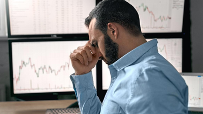 5 common trading mistakes you must avoid