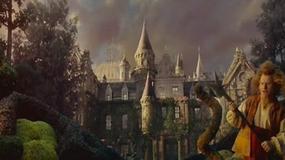 """Opowieści z Narnii: Podróż """"Wędrowca do Świtu"""" - fragment 4"""