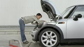 Wiosenne porządki kierowcy, czyli przegląd auta po zimie