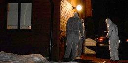 Horror na osiemnastce w Mądrzechowie. Na imprezę wpadł morderca