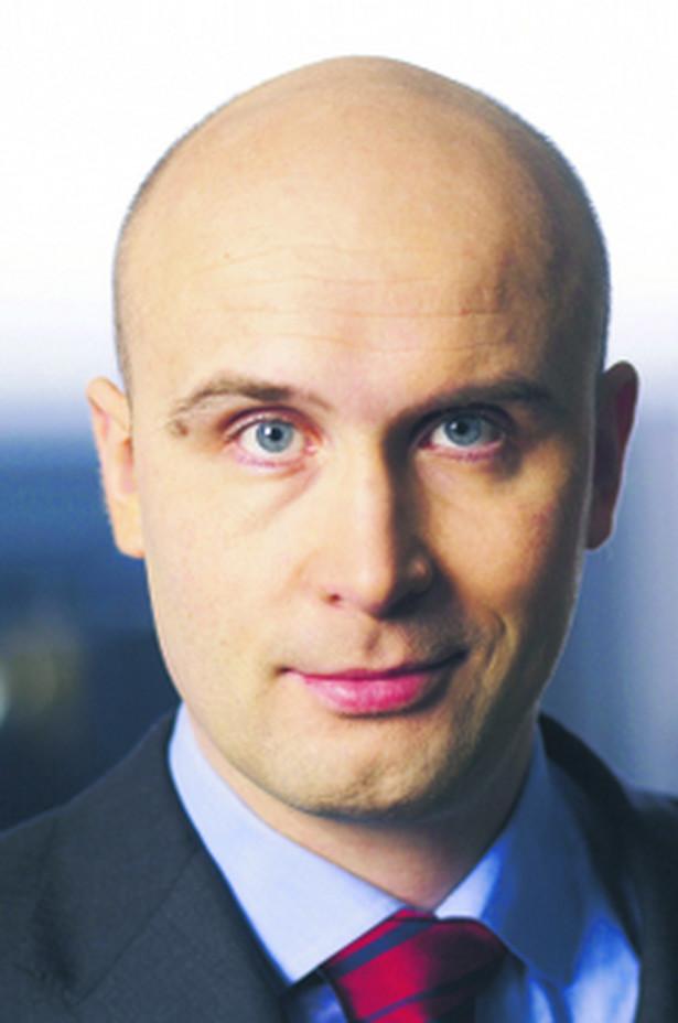 Marcin Korolec, minister środowiska MATERIAŁY PRASOWE