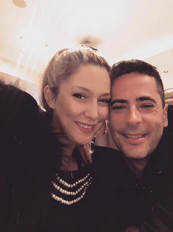 Nevena i Saša o Joksimović
