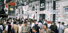 Ratowały opozycję w najbardziej dramatycznych momentach. Gdyby nie one, komunistyczna dyktatura by nie upadła