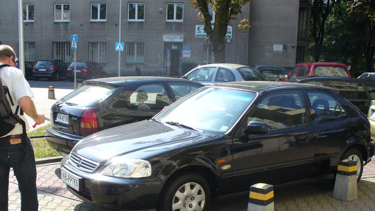 Jak kupić używany samochód - Bezwypadkowy. Czy na pewno?