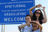 Teodora Vranjesevic humanitarna akcija operacija Kragujevac