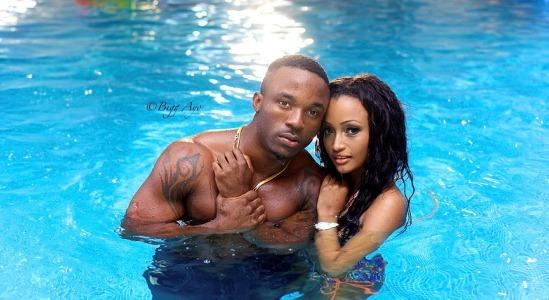 Iyanya also revealed during the interview that Emma Nyra came up with the name [Nairaland]