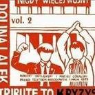 "Kompilacja - ""Dolina Lalek - Tribute To Kryzys Vol. 2"""