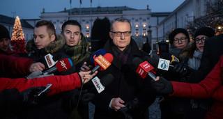 Magierowski o zmianach dot. pracy mediów: To nieroztropność zapewne marszałka Kuchcińskiego