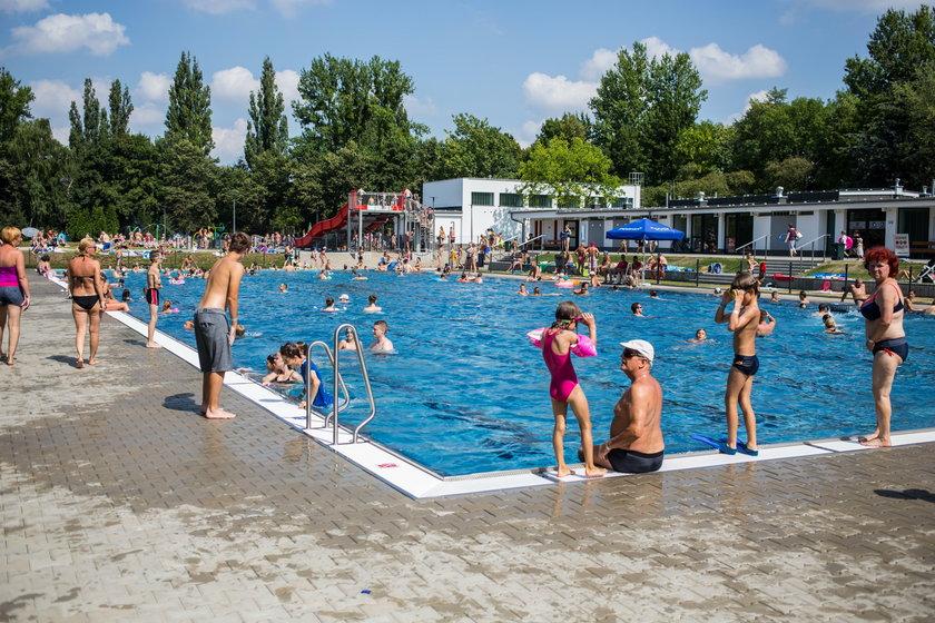 Będą nowe baseny w mieście