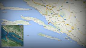 Chorwacja wznawia budowę mostu na półwysep Peljeszac omijającego Bośnię i Hercegowinę