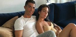 Czy partnerka Ronaldo jest w ciąży?