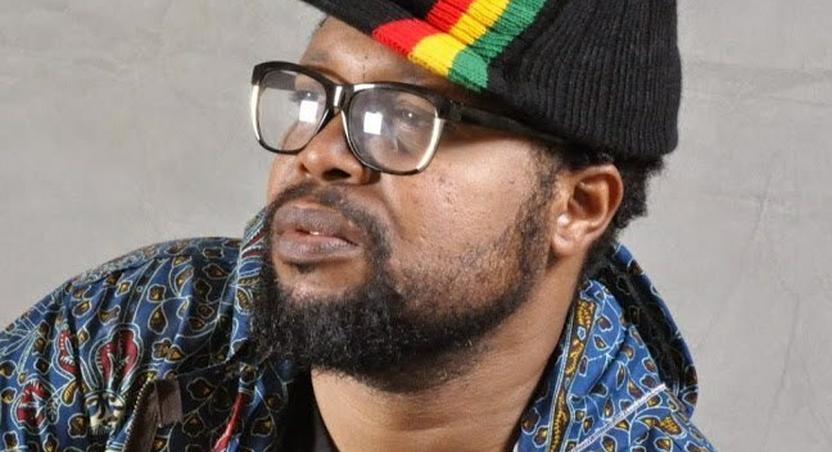 Reggae musician Knii Lante