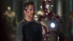 """Avengers: Infinity War"": Robert Downey Jr. ujawnia wygląd Iron Mana?"