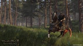 Mount and Blade 2 - trzy nowe screeny: las, oblężenie i ulica