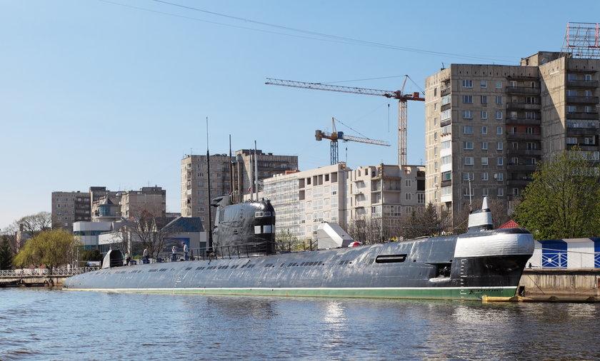 Kaliningrad to najbardziej zmilitaryzowany rejon Rosji.
