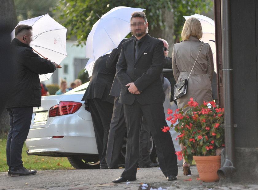 Ślub Marty Żmudy-Trzebiatowskiej i Kamila Kuli