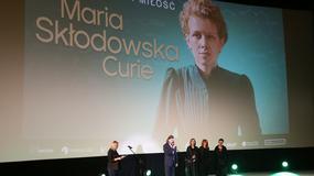 "Krakowska premiera filmu ""Maria Skłodowska-Curie"""