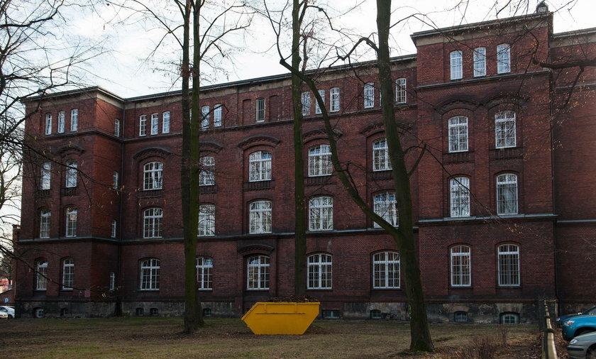 Szpital psychiatryczny w Rybniku winny śmierci kolejny pacjentów!?