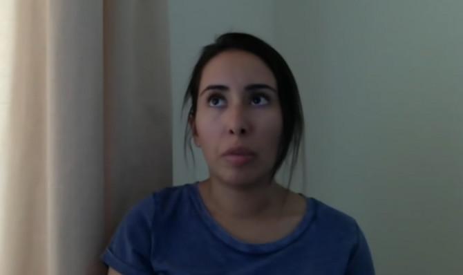 Latifa je snimila video u kome je obelodanila detalje svoje agonije