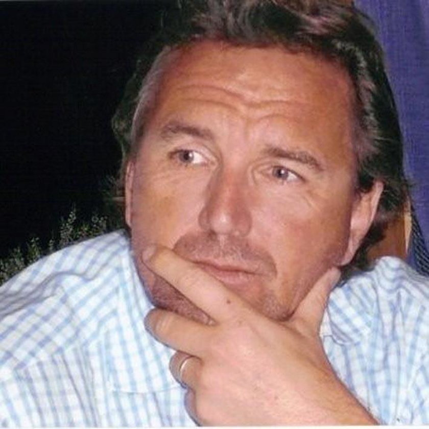 Gerald Birgfellner