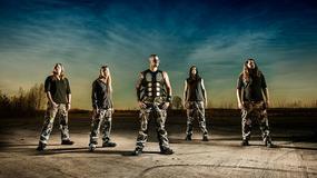 Sabaton ujawnia tytuł nowego albumu. Premiera w sierpniu
