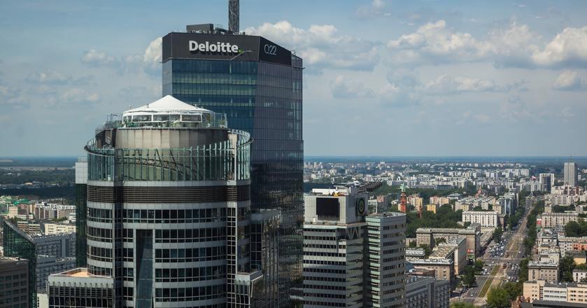 Rozpoczęły się zapisy do konkursu Deloitte Technology Fast 50 CE. Potrwają do końca lipca.