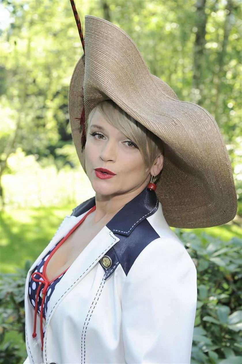 Znana polska aktorka burdelmamą