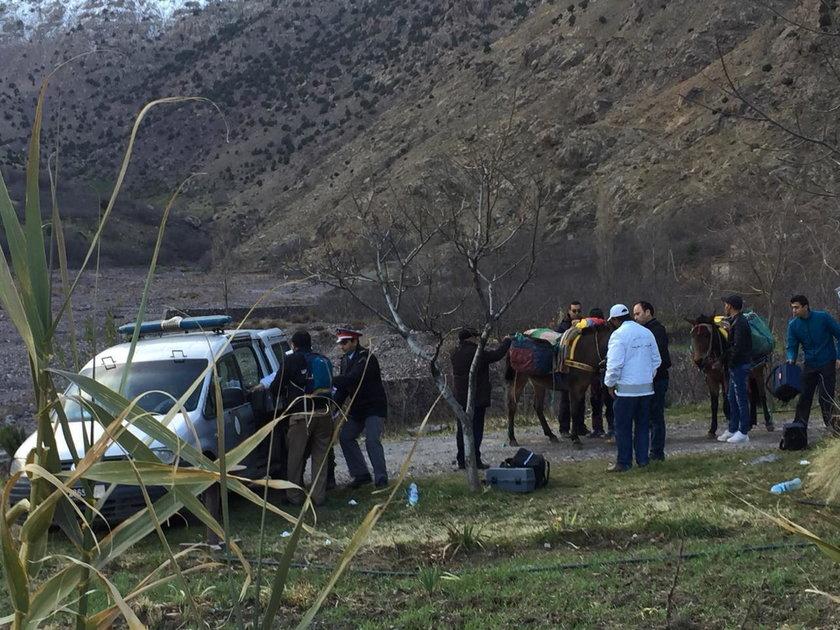 Maroko. Zarzuty dla 15 osób po zabójstwie turystek