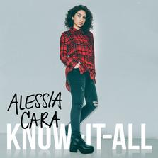 "Alessia Cara - ""Know-It-All"""