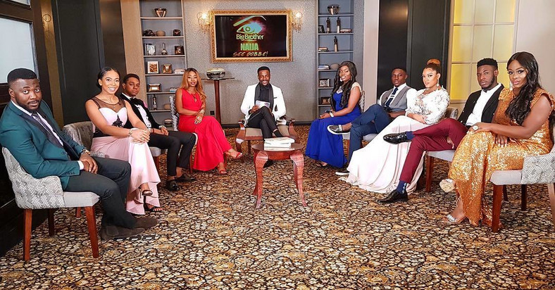BBNaija 4 will either have 10 housemates or more. [Big Brother Naija/DSTV]