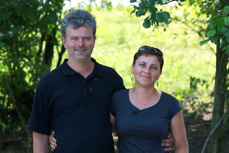 """""""Rolnik szuka żony"""": Marek i Anna"""