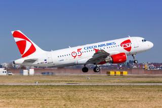 Sąd w Pradze ogłosił upadłość linii lotniczych CSA