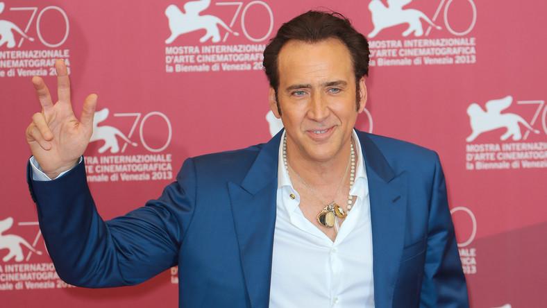 Choć wielu twierdzi, że Nicolas Cage ma już za sobą czasy największej świetności, Chińczycy najwyraźniej nie podzielają tej opinii. Kolekcjoner Złotych Malin otrzymał statuetkę dla najlepszego aktora