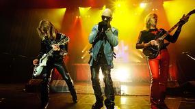 Slash, Ozzy Osbourne, Joe Satriani i Alice Cooper w hołdzie Judas Priest