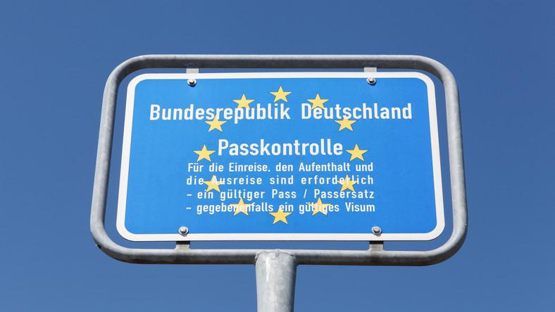 Polacy w niemczech pobili imigrantow