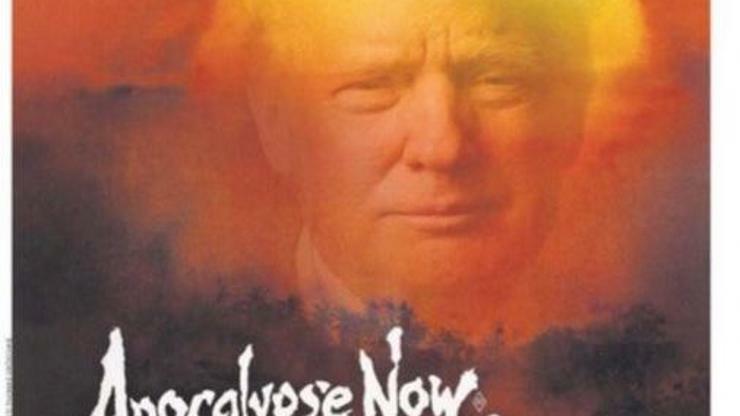 Tramp apokalipsa
