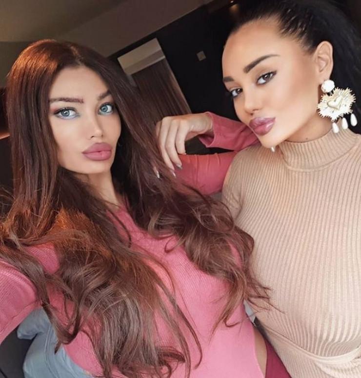 Ana i Soraja