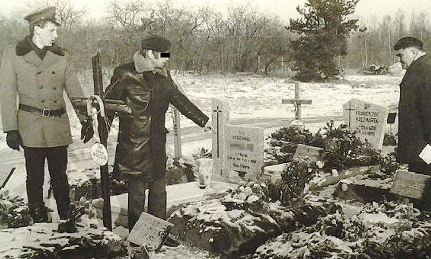 Wizja lokalna w procesie Edmunda Kolanowskiego