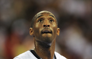 'Czarna Mamba' i łowca punktów. Kim był Kobe Bryant